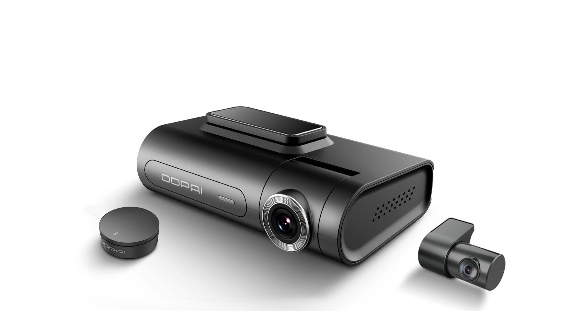 X2S Pro Dash Cam